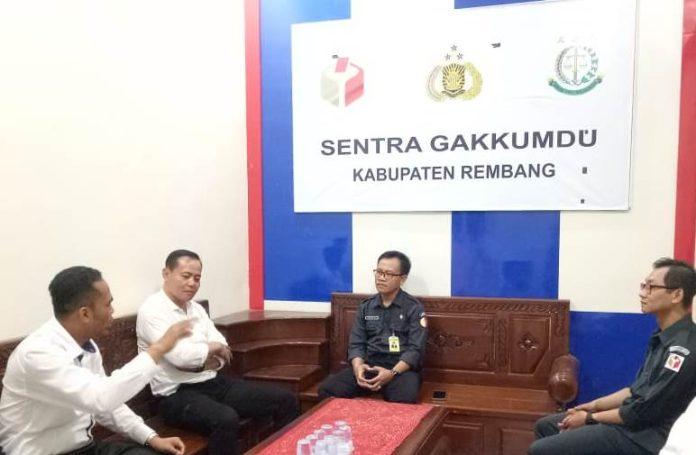 Bawaslu Kabupaten Rembang