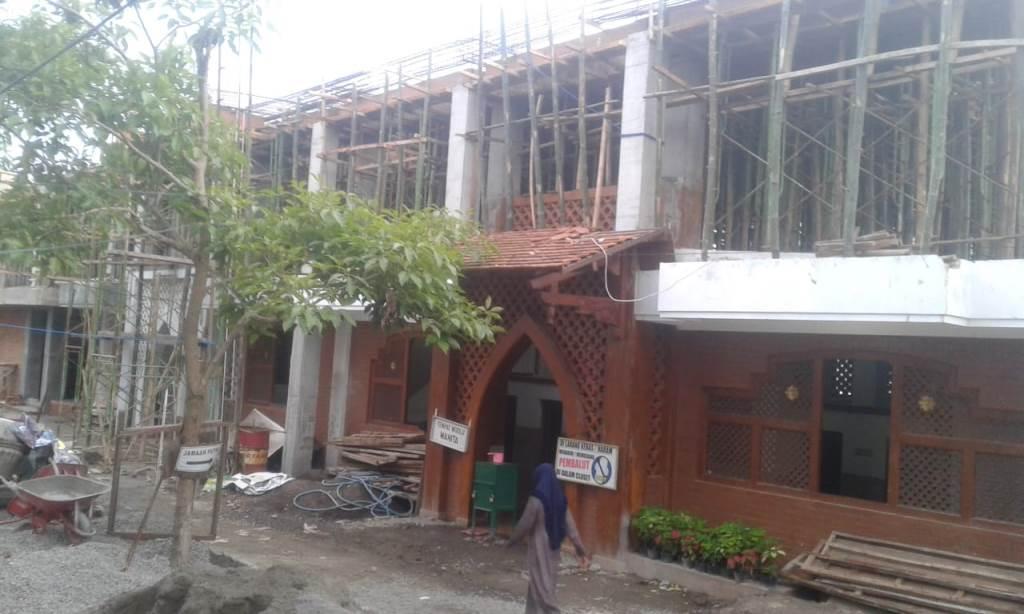 Museum Islam Nusantara